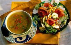 Restaurantes de comidas naturais tornam-se oportunidades para empreendedores