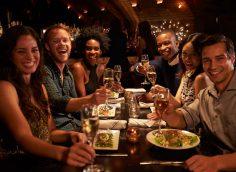 Como inaugurar seu restaurante com lotação máxima