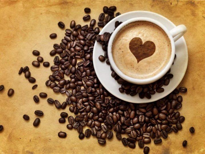 Estudo revela que café emagrece
