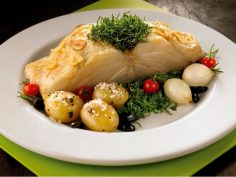Pesquisa revela que proteína do bacalhau impede Parkinson