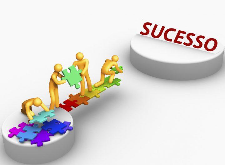 Forme equipes de alto desempenho em 6 passos